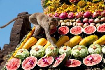 เทศกาลโต๊ะจีนลิง