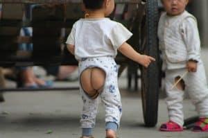 เรื่องแปลกในจีน